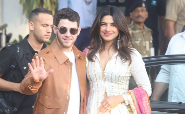 Priyanka Chopra And Nick Jonas' Band Baaja Baaraat: 'Are You Comfortable On A Horse?' She Reportedly Asked Him