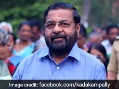 Kerala Priest Suspended For 'Abusive' Facebook Comments On Minister