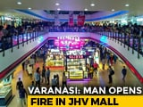 Video : Man Kills Two Salespersons In Varanasi's JHV Mall After Being Denied Discount