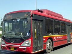 Delhi Transport Corporation Appproves Procurement Of 300 Electric Low-Floor Buses