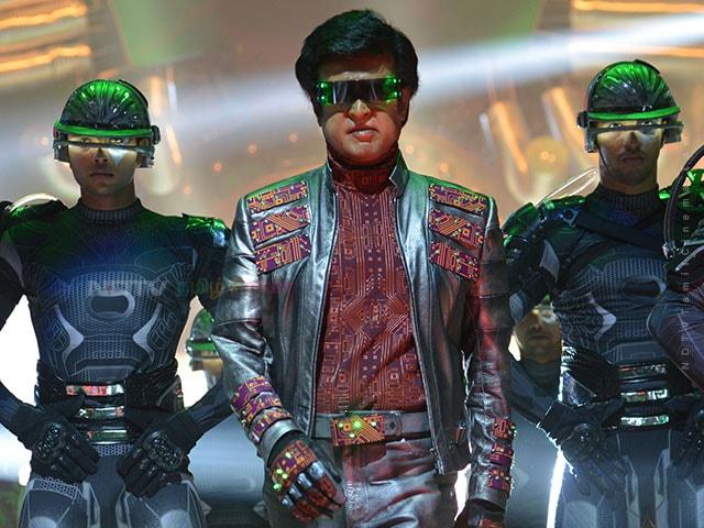 2.0 Movie: रजनीकांत-अक्षय कुमार ने सिनेमाघर में मचाया तूफान, 'Robot 2.0' पर ऐसा आया Twitter Reaction