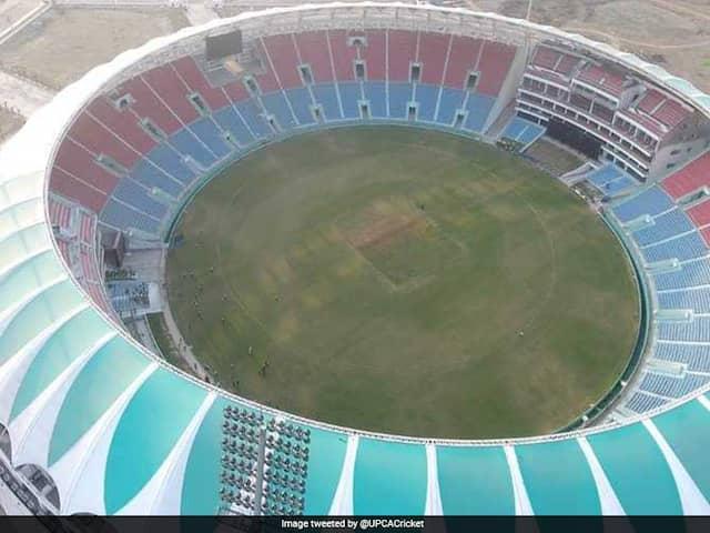 India vs West Indies: Uttar Pradesh Renames Venue Hosting India-Windies T20I After Atal Bihari Vajpayee