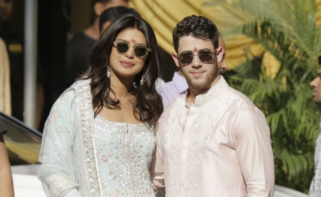 Priyanka Chopra And Nick Jonas' Jodhpur Wedding: 'Guests Will Need A Vacation After This,' Says The Actress