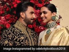 Deepika Ranveer Wedding Reception: कुछ यूं हुई दीपिका-रणवीर की ग्रैंड एंट्री, Video हो रहा वायरल