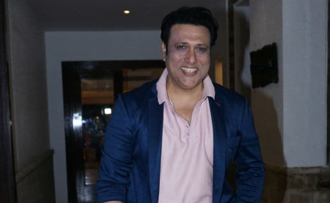 Govinda Explains Why 'Environment In Film Industry Is Not Good' To Release Rangeela Raja