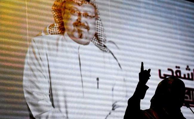 5 Saudi Officials To Face Death Penalty Over Khashoggi Killing