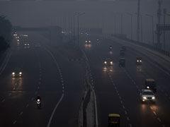 Over 400 Medium, Heavy Goods Vehicles Denied Entry Into Delhi