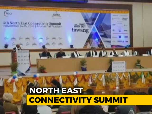 Video : Digital Connectivity Suffers At Arunachal Town Awaiting Big Investments