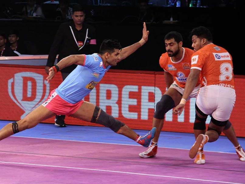 Pro Kabaddi League: Bengal Warriors Beat Bengaluru Bulls In A Thriller