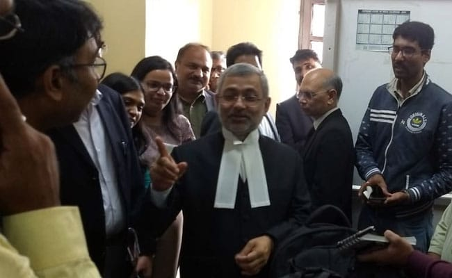 'Life Is Worthwhile With A Smile': Justice Kurian Joseph Signs Off