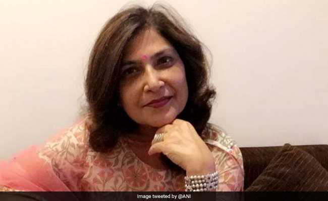 Mala Lakhani Double Murder Case Fashion Designer Killed By Man She Freed From Jail Says Her Sister
