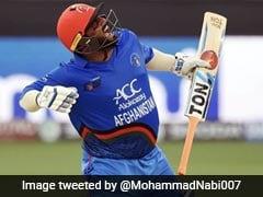 Watch: Mohammad Shahzad