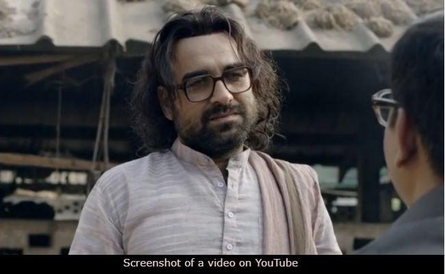 Pankaj Tripathi On His Role In Sacred Games 2