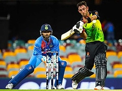 India vs Australia 2nd T20I Highlights: Match Called Off Due To Rain