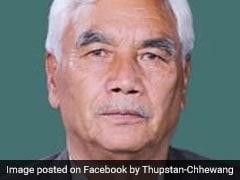 """False Promises And Unwise Decisions"": Ladakh BJP Lawmaker On Resigning"
