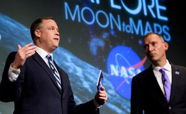 NASA Selects Nine US Companies To Vie For Moon Program Funding