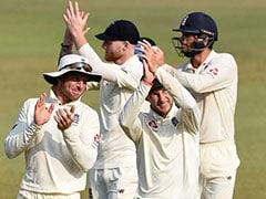Jack Leach, Moeen Ali Ensure England Whitewash Sri Lanka 3-0