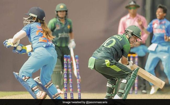 Women T20 World Cup: भारत और पाकिस्तान मुकाबला आज, अब तक भिड़ चुके हैं 10 बार, जानें किसने जीते सबसे ज्यादा मैच