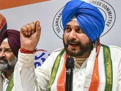 """Can You Blame Entire Nation?"" Anger Over Navjot Sidhu's Pulwama Remark"