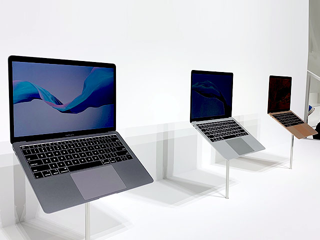 Video Macbook Air 2018 First Look Price Availability Features