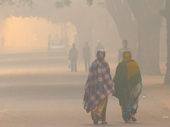 """Pollution Levels Peak On Diwali Day, Air Quality """"Severe"""" In Many Parts"""