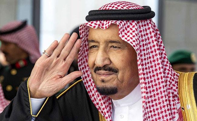 Saudi King Salman's Brother Prince Bandar Dies At 96