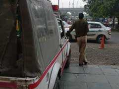 Man Kills Wife, 3 Children In Ghaziabad