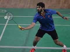 Badminton: हांगकांग ओपन में के. श्रीकांत की चुनौती खत्म, क्वार्टर फाइनल में हारे