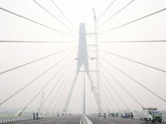 Site For Dangerous Selfies: Foreign Media On Delhi's Signature Bridge