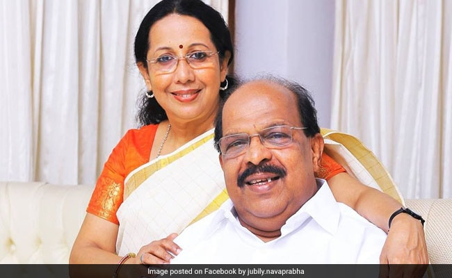 'Decided To Dump Job In Dustbin': Kerala Minister's Wife On Allegations