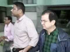 Probe Agency Given 3-Day Transit To Take Mehul Choksi Associate To Mumbai