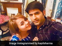 Kapil Sharma's Heartfelt Note On Ginni Chatrath's Birthday: 'Thank You For Making Me A Better Person'