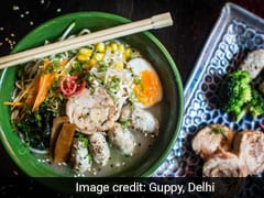 Unlock: 10 Delhi-NCR Restaurants That Have Started Dine-In, Excited Much?