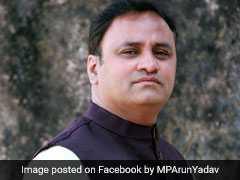 Congress Fields Arun Yadav To Take On Shivraj Chouhan In Madhya Pradesh