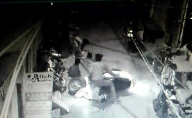 One-Year-Old Killed In Delhi As 15-Year-Old Scooter Rider Loses Control