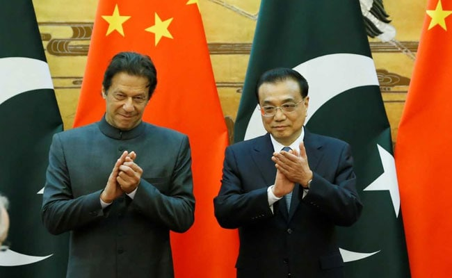 China again declines to reveal details of financial assistance to Pakistan