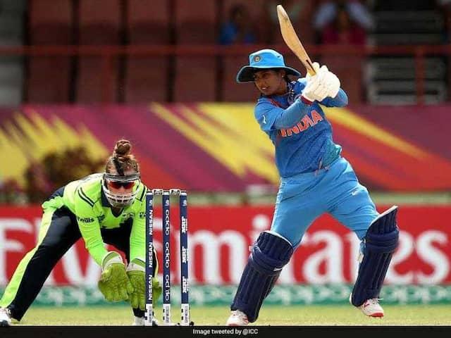 ICC Womens World T20: Mithali Raj Ahead Of Rohit Sharma, Virat Kohli As Highest T20I Run-Scorer In India