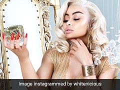 Blac Chyna Faces Massive Outrage For Selling Skin-Lightening Cream