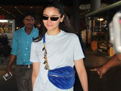 How To Stay On Point In Denim And Tee, Featuring Alia Bhatt