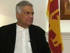 """Desperate People"" Can Start Bloodbath, Says Sri Lanka's Ousted PM"