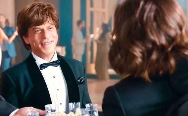 Zero Video: शाहरुख को अनुष्का ने की ड्रिंक ऑफर तो बोले- अकेले ही पीनी होती तो मेरठ के ठेके बुरे थे क्या...