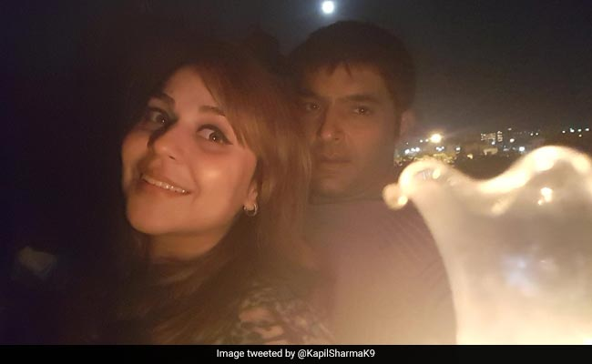 Kapil Sharma On His Wedding To Ginni Chatrath: 'Marriage Will Be A Huge Change In My Life'
