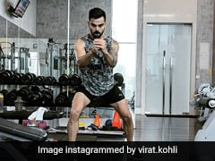 From Wanting To Look Good To Becoming A Lifestyle, Virat Kohli Speaks About Importance Of Fitness