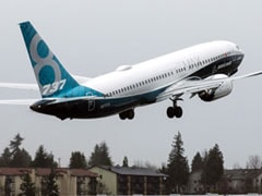 American Airlines 'Unaware' Of Boeing 737 MAX's Anti-Stall Function Until Last Week