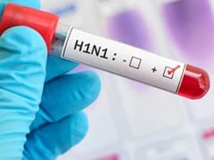 Swine Flu On Rise In Telangana, 496 Positive Cases Reported This Year