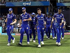 IPL 2019: Mumbai Indians Retain Core, Release 10 Players