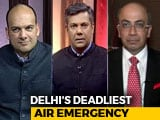 Video: Delhi's Deadliest Air Emergency: Is India Losing The Battle Against Pollution?