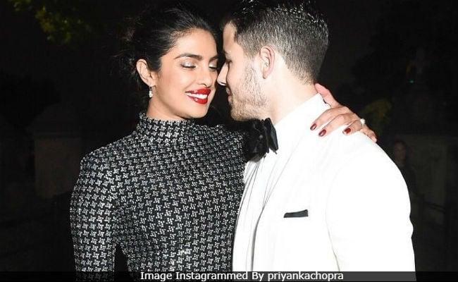 Priyanka Chopra And Nick Jonas To Recreate Their First Date At Pre-Wedding Festivities: Report
