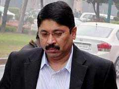 In Telephone Exchange Case, Setback For Dayanidhi Maran, Brother