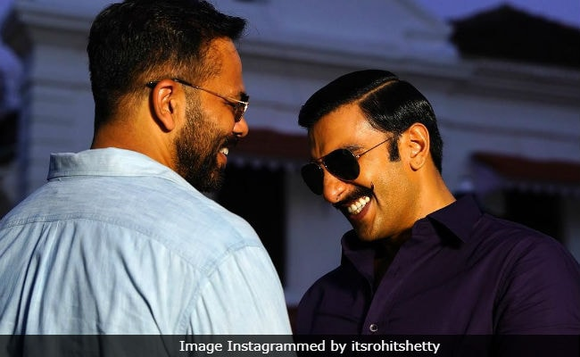 Simmba: Rohit Shetty's Emotional Post For 'Kid Brother' Ranveer Singh Will Leave You A Bit Teary